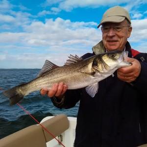 Coaching pêche réussi !