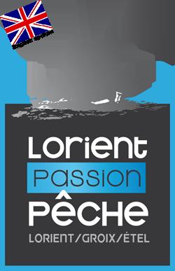 Lorient Passion Pêche – Moniteur Guide de pêche professionnel